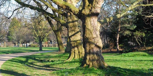 The Capital Ring: Section 12: Highgate to Stoke Newington