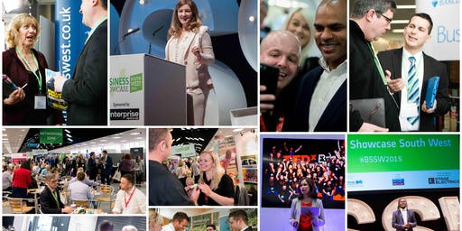 Business Showcase South West: 10th Anniversary Event