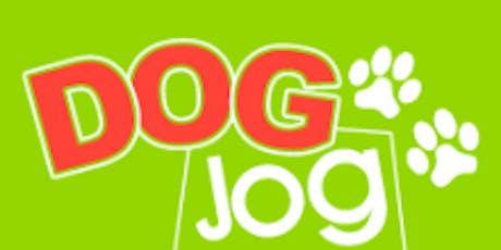 5k Dog Jog Glasgow tickets