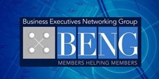 EVENT CANCELLED: July Northern Virginia BENG Networking Meeting