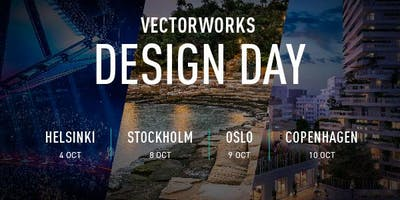 2019 VECTORWORKS DESIGN DAY