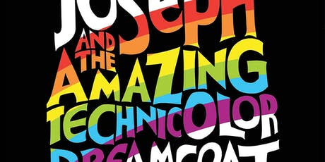 Sing, Dance & Create (Joseph) tickets