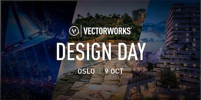 Vectorworks DESIGN DAY OSLO 2019