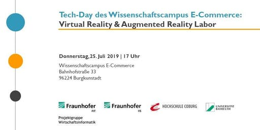 WCEC Tech-Day VR/AR