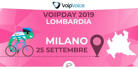 VoipDay Lombardia tickets