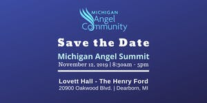 Michigan Angel Summit