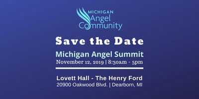 Michigan Angel Summit
