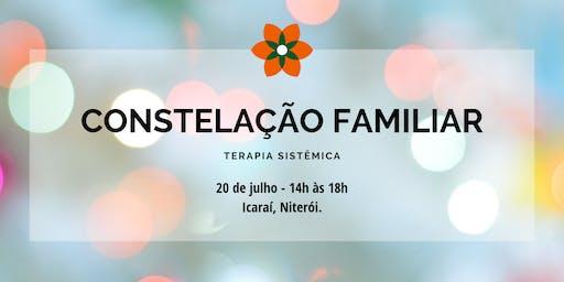 Constelação Familiar em Niterói.