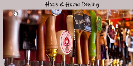 Hops & Home Buying tickets
