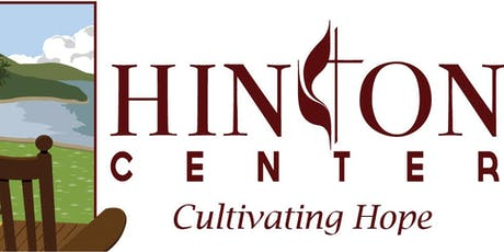 Hinton Center Dinner & Seminar: The O Factor--Developing Young Leaders tickets