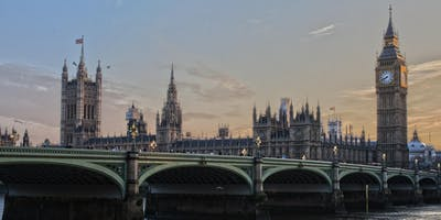 Parliament for researchers - South East England