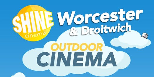 Worcester & Droitwich Outdoor Cinema Festival (Worcestershire)