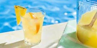 Birmingham Best Practice Club Summer Drinks