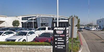 Holiday Savings at Penske Buick GMC of South Bay