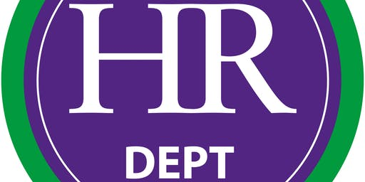 Recent Developments & Changes In HR & Employment Law