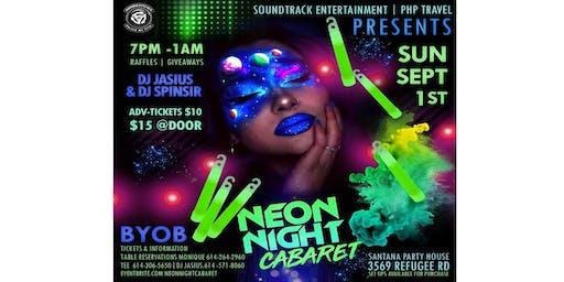 Neon Night Cabaret