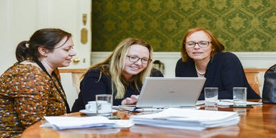 2019 Community Business Networking Event - Dillington House
