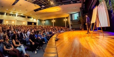 Palestra Inteligência Emocional - Florianópolis