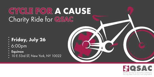 Cycle for a Cause