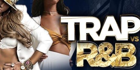 TRAP vs R&B | Ernest Wilson's Birthday Celeb + BCU WILDCAT WKND Kickoff  tickets