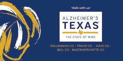 28th Annual Travis County Walk