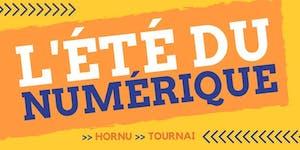 """""""Été du Numérique"""" - Stage ados gratuit"""