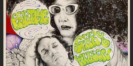 Part Time / Gary Wilson tickets