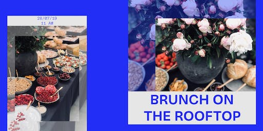 YUST Brunch 2: On The Rooftop