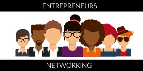 FREE BUSINESS NETWORKING [London] tickets