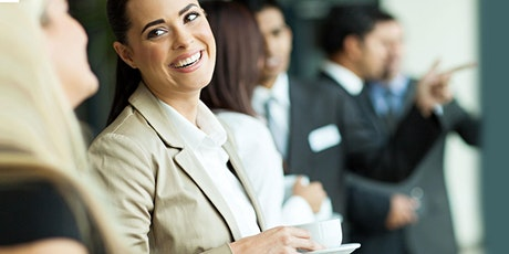 Business Networking In Reading tickets