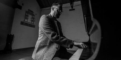 Concerteenies: Relaxation with piano (pre-crawlers) tickets