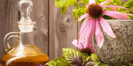 Hoodoo and Conjure Herbs, Roots and Oils tickets