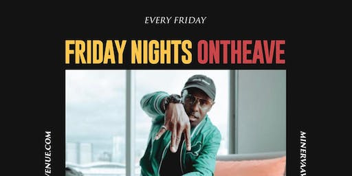 Friday Nights On The Ave ((Every Friday)) at Minerva Avenue