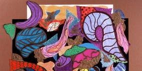 Nia Tavlarides Stratos: Revelation, Illumination, Transformation