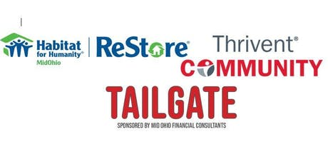 Habitat for Humanity MidOhio Restore Tailgate tickets