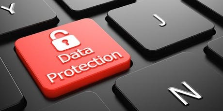 Data Protection and GDPR for your Business tickets