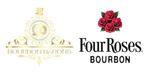 Bourbon Barons Social at The Garden