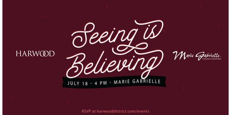 Seeing is Believing: A Party Planner Mixer tickets