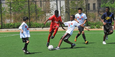 NYC Parks Soccer Festival tickets