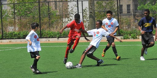 NYC Parks Soccer Festival