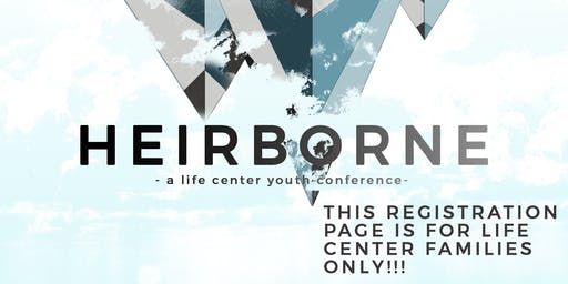 Heirborne Conference (Fall Retreat)