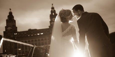 Liverpool Wedding Open Day  tickets