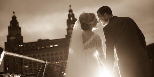 Liverpool Wedding Open Day