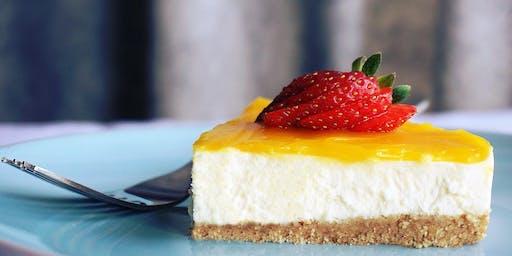 CLASS: Instant Pot Cooking Class: Desserts for National Dessert Month
