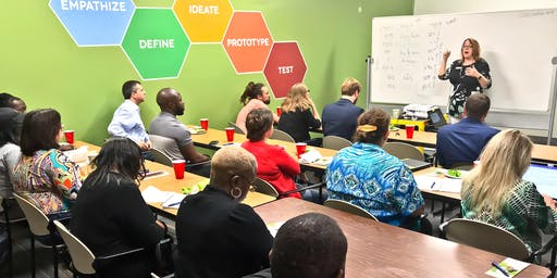 Business Growth Workshop | Breaking through growth barriers in your business (Winston-Salem)