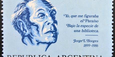 Curso: Borges y El Tiempo entradas