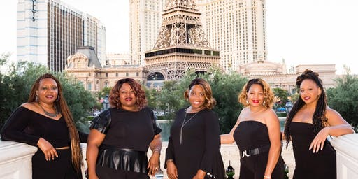 GIRLFRIENDS EmpowerME Conference