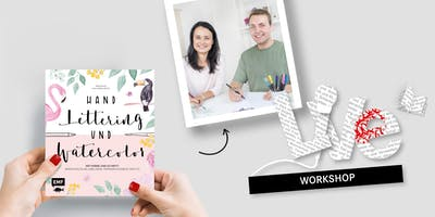 WORKSHOP: Kunstvolles Handlettering