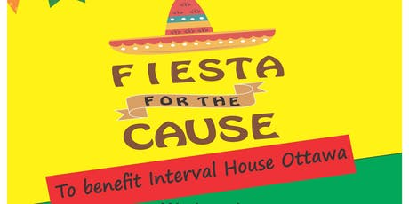Fiesta for the Cause tickets