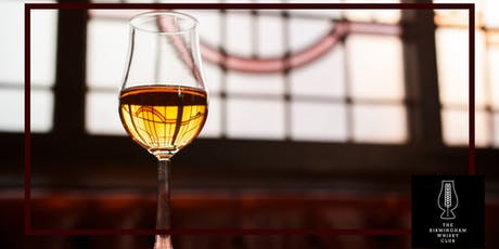 The Beginners Guide ::  An Introduction to Whisky Tasting tickets